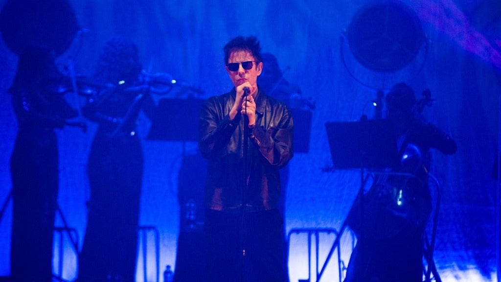 Hotels near Echo and the Bunnymen Events