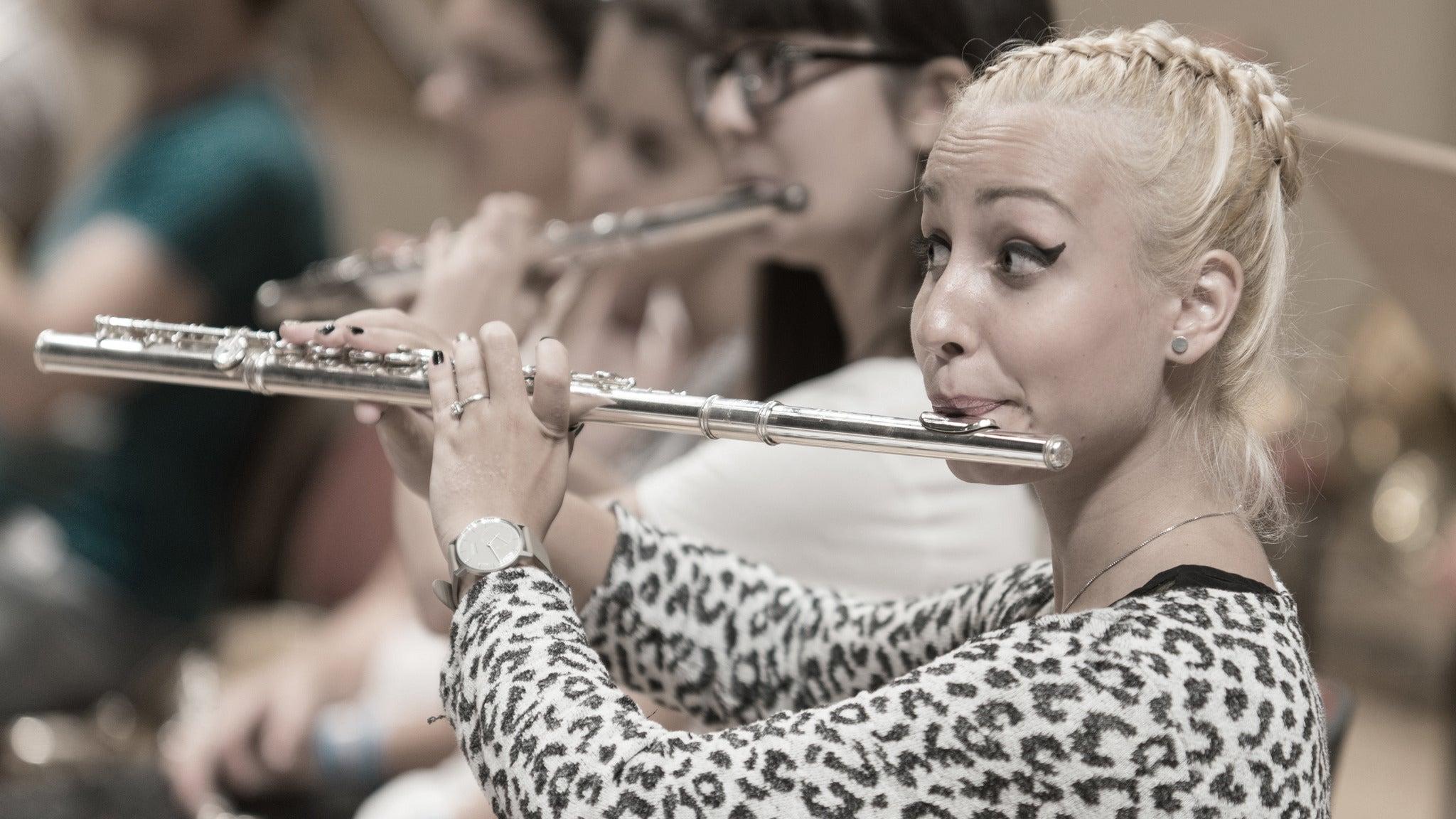 Klassik meets Jazz International