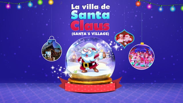 La Villa de Santa Claus