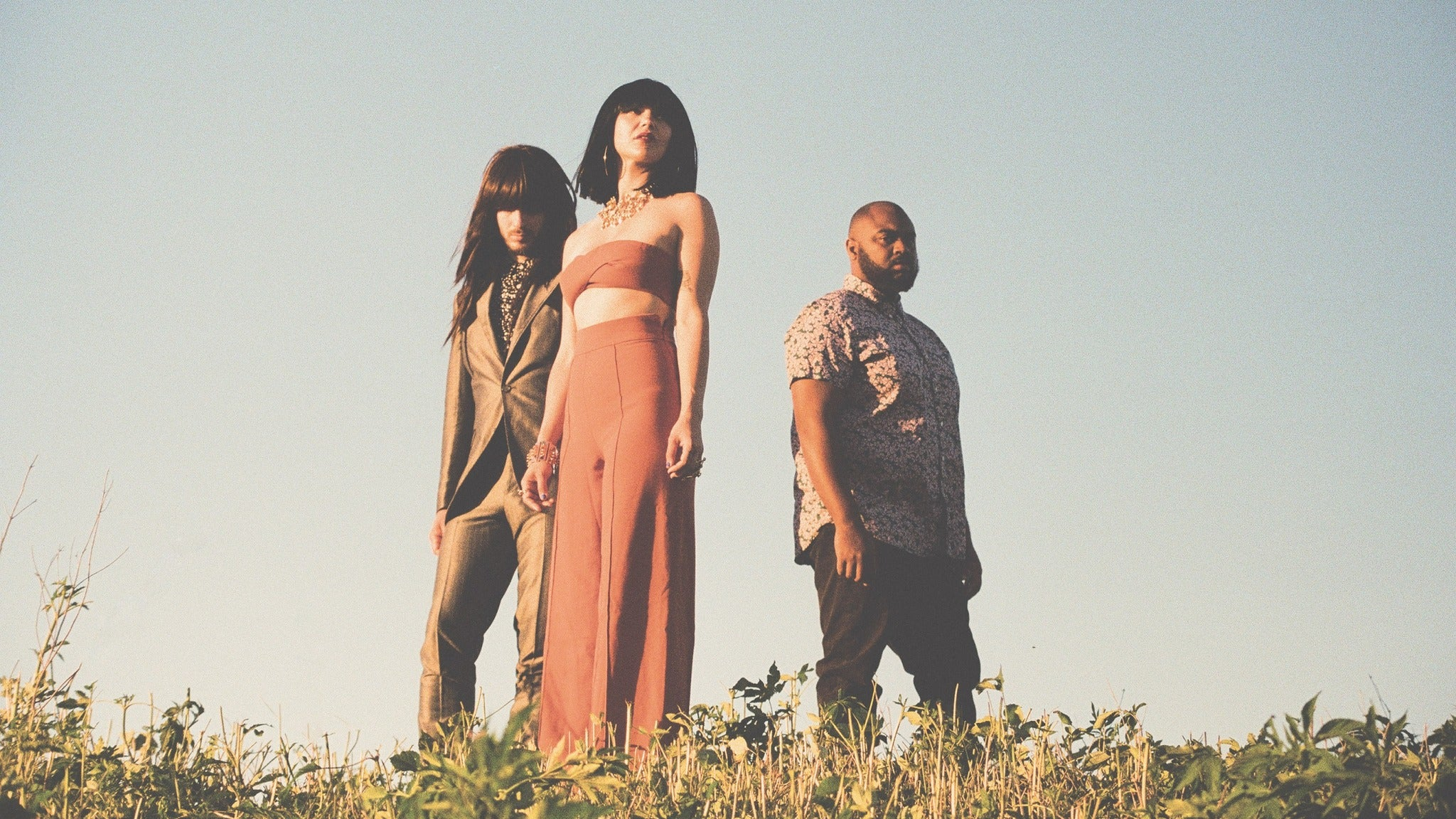 Khruangbin at Fox Theater - Oakland