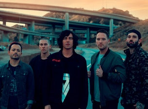 Sleeping With Sirens: Chill Out Summer Acoustic Tour