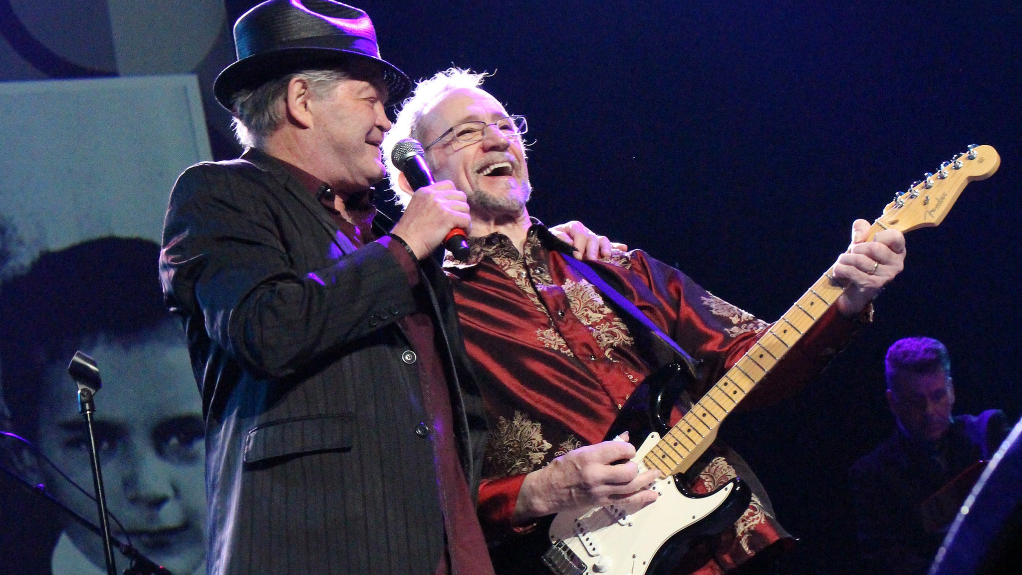 The Monkees present The Mike & Micky Show