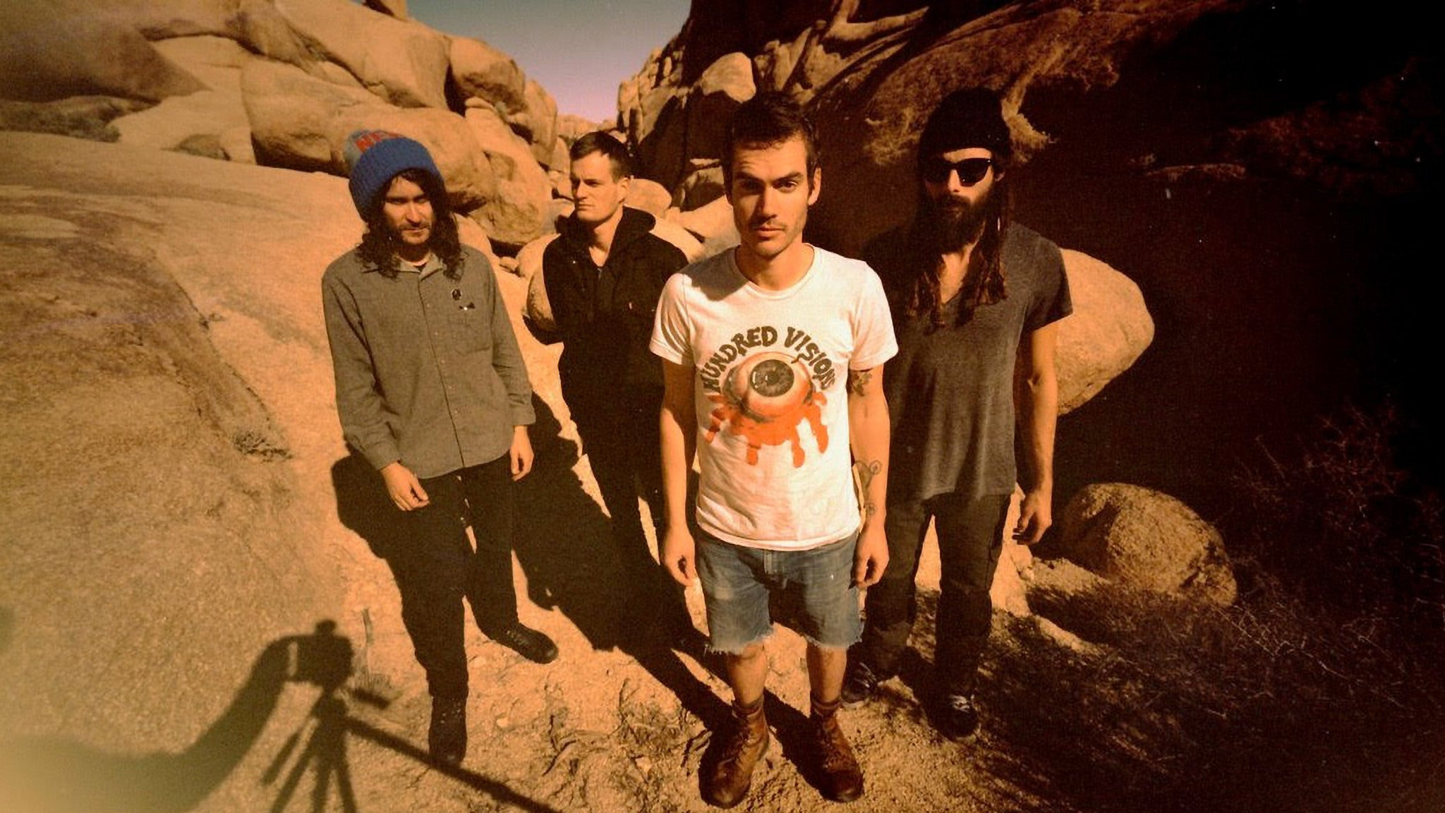 All Them Witches at Culture Room