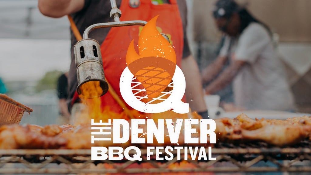 Hotels near The Denver BBQ Festival Events