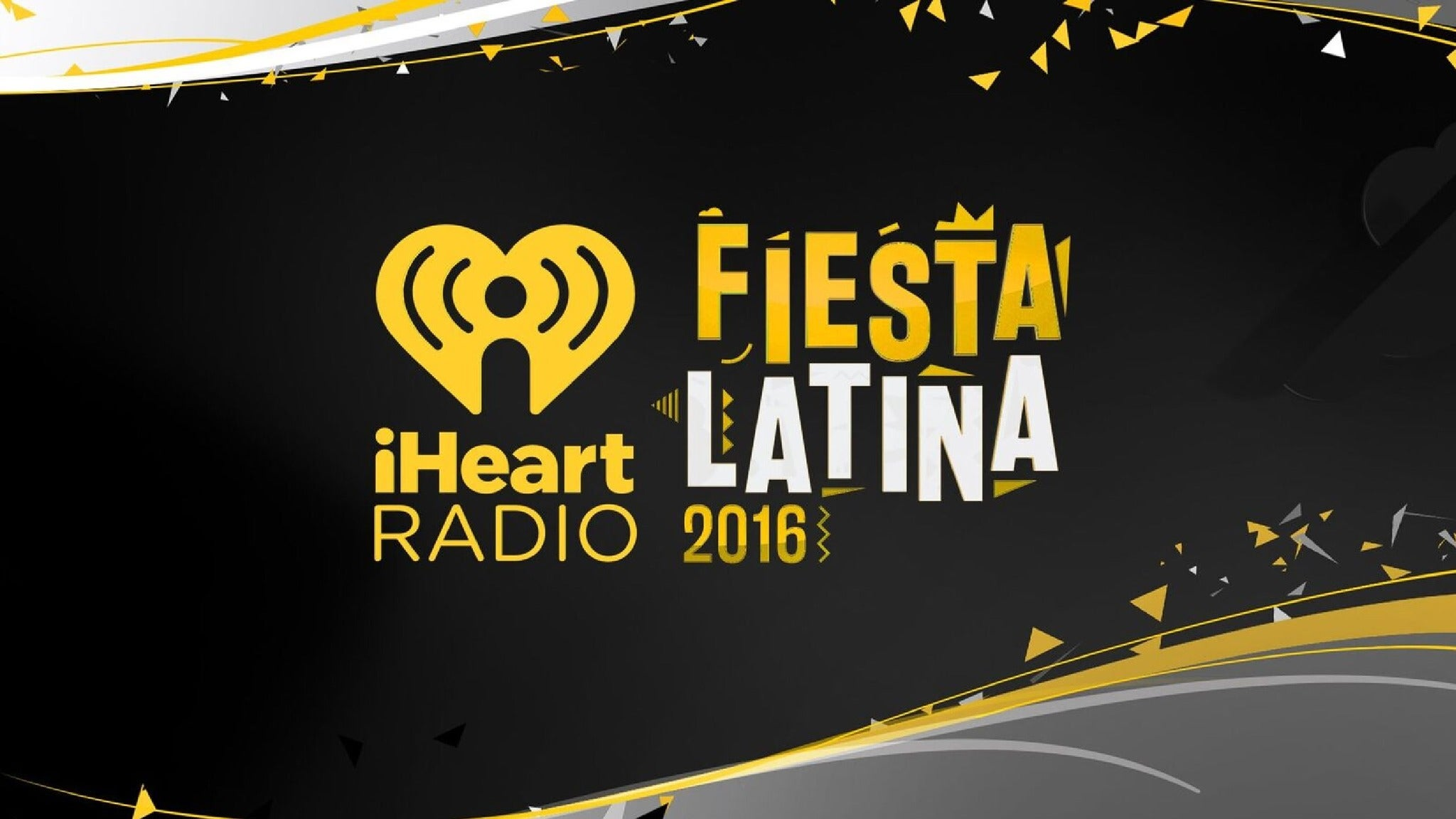 iHeartRadio Fiesta Latina at AmericanAirlines Arena