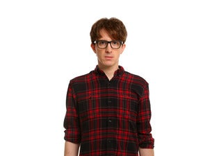 James Veitch - Live Comedy Taping - Early Show
