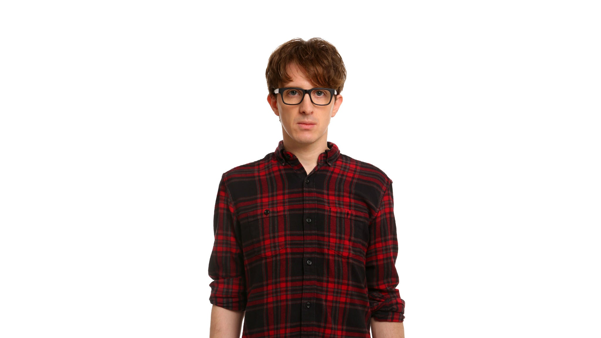 James Veitch at The Queen