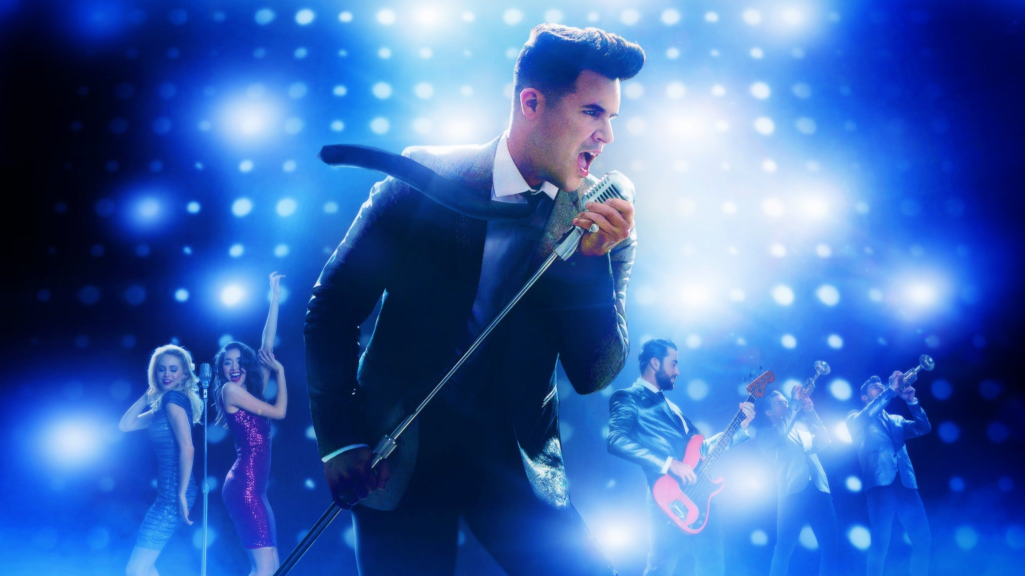 Frankie Moreno at Green Valley Ranch Grand Events Center