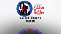 The Who, Eddie Vedder & Kaiser Chiefs - Hospitality Packages Seating Plans