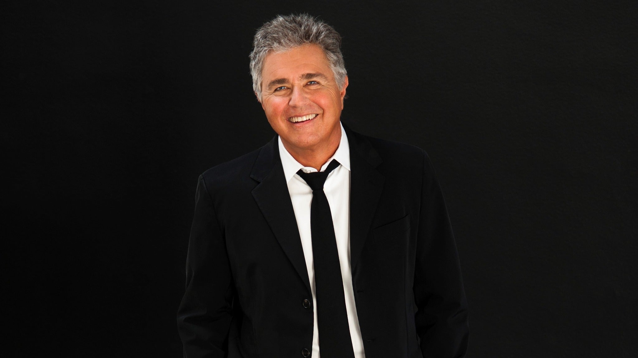 Steve Tyrell at The Coach House