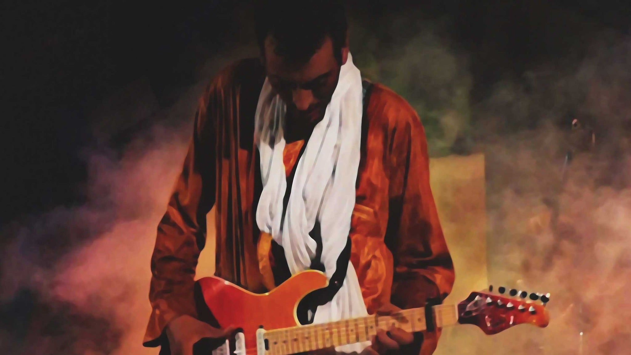 Bombino at Port City Music Hall