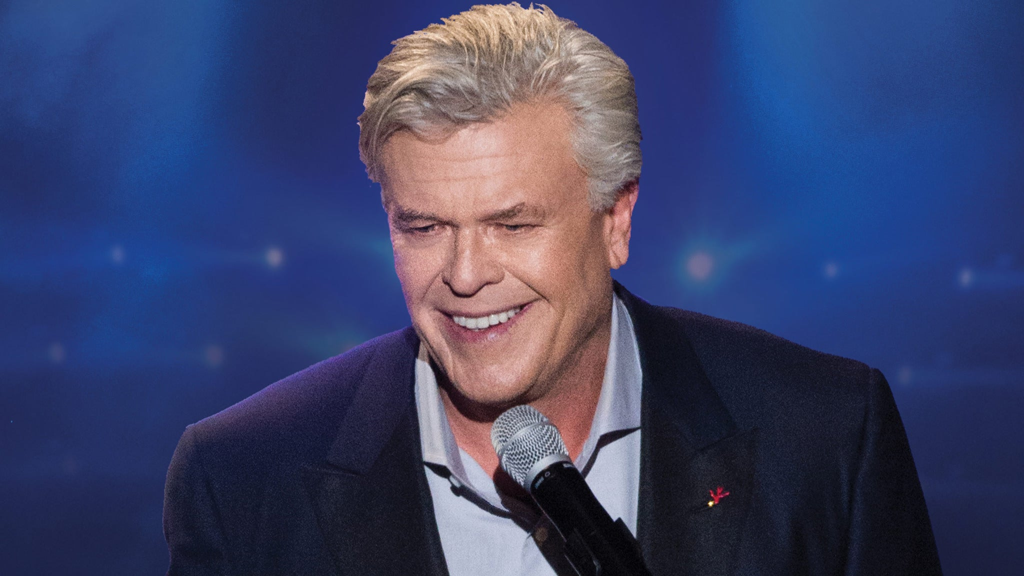 Ron White - Thackerville, OK 73459