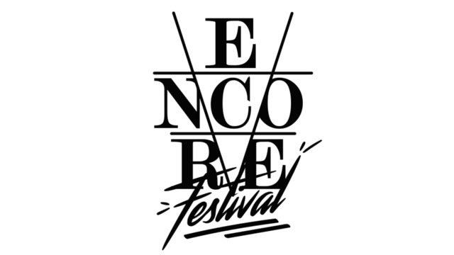 E-LOCKER  MEDIUM ENCORE FESTIVAL
