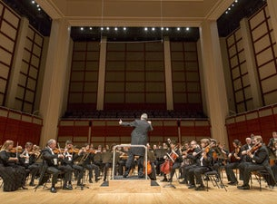 North Carolina Symphony-Beethoven's 5th