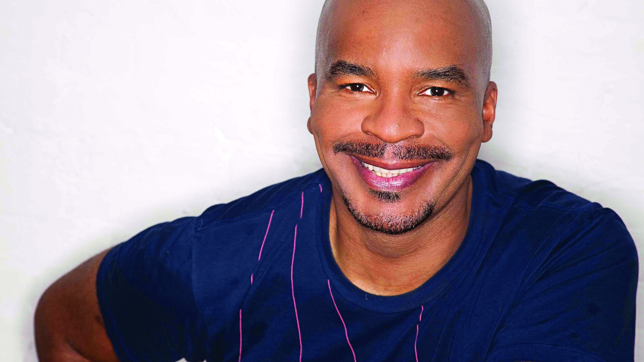 David Alan Grier at Harrah's Casino New Orleans
