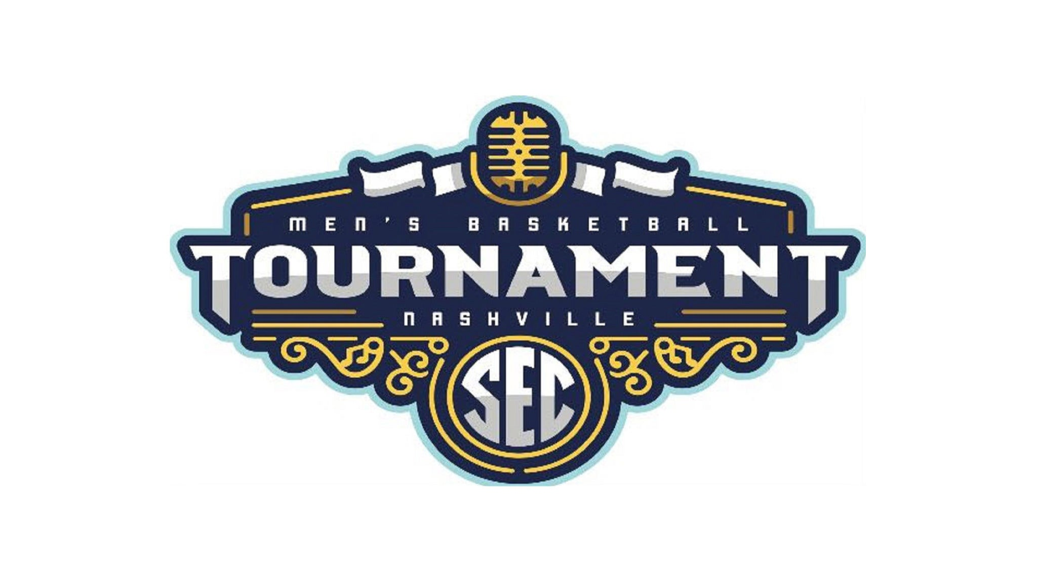 2019 SEC Men's Basketball Tournament Session 1 Only