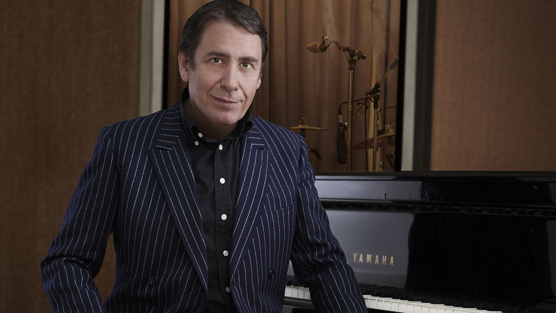 Jools Holland and His Rhythm and Blues Orchestra tickets (Copyright © Ticketmaster)