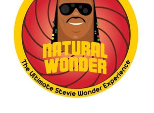 Natural Wonder - the Stevie Wonder Experience