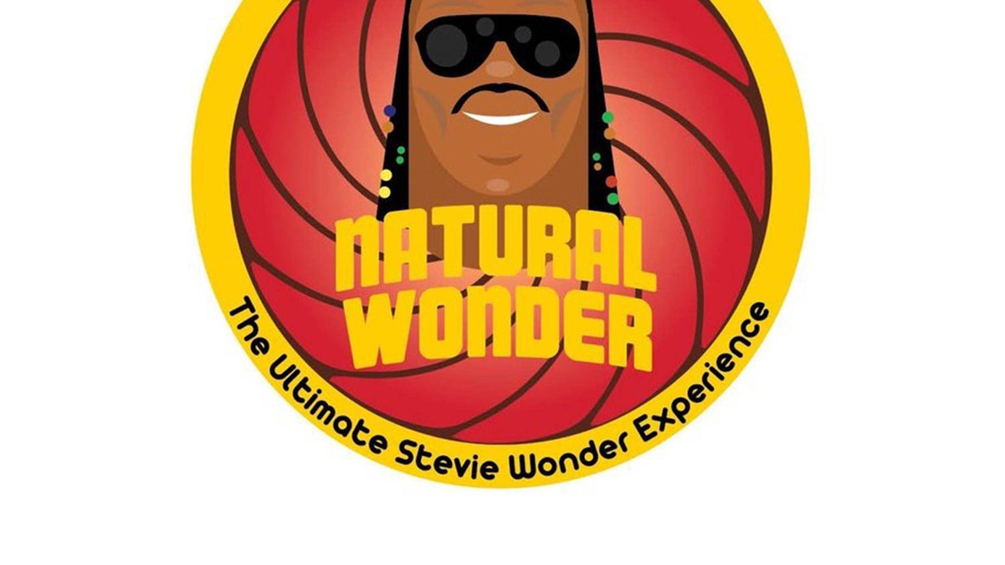Natural Wonder