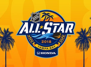 NHL All Star Game Package