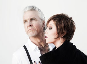 Pat Benatar & Neil Giraldo: A Very Intimate Acoustic Evening