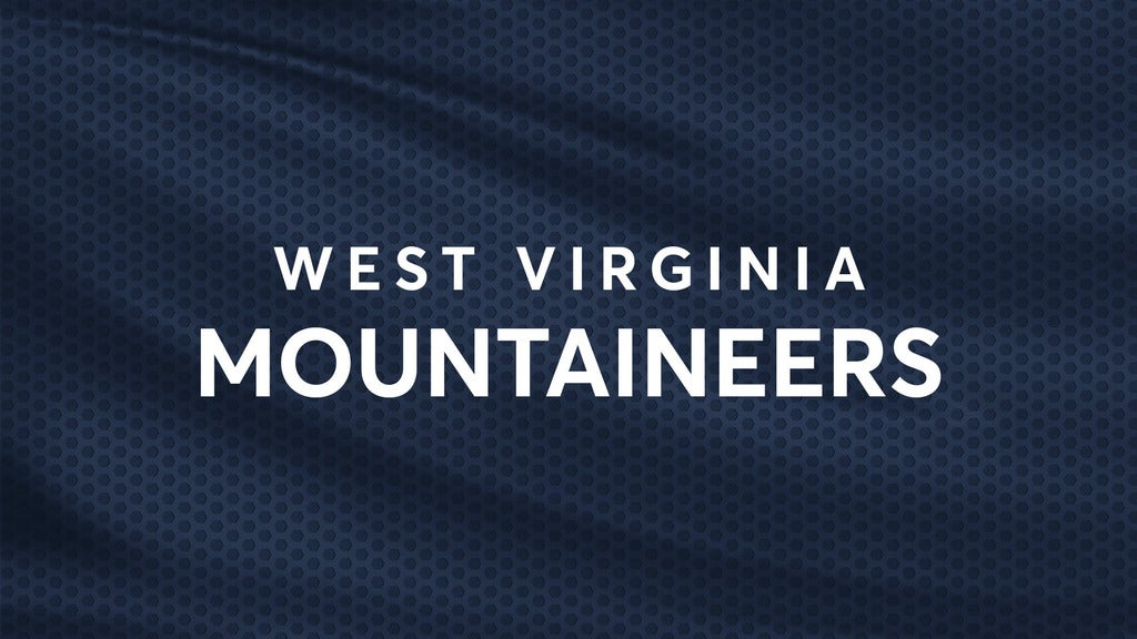 Hotels near West Virginia Mountaineers Events