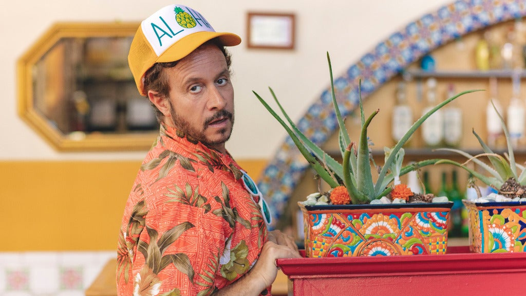 Hotels near Pauly Shore Events