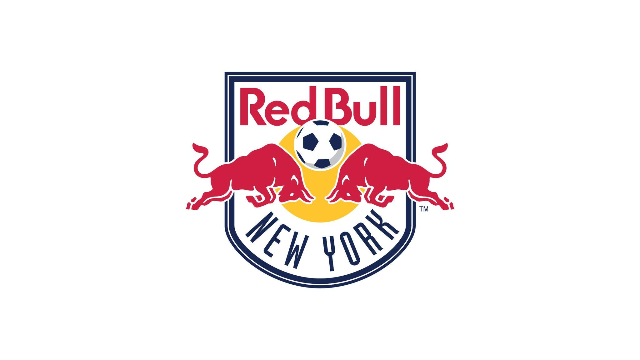New York Red Bulls vs. Chicago Fire at Red Bull Arena