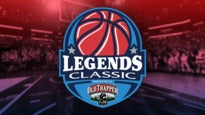 Legends Classic at Prudential Center