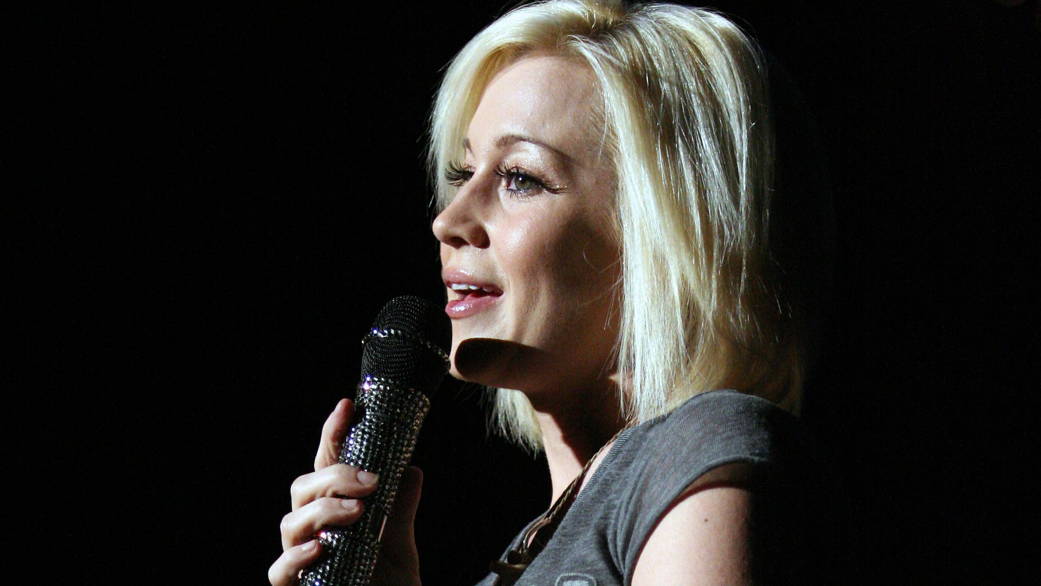 Kellie Pickler at Morongo Casino Resort and Spa - Cabazon, CA 92230