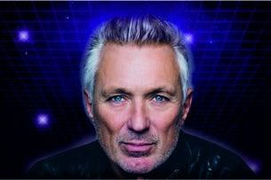 Martin Kemp - Ultimate 80's DJ Set