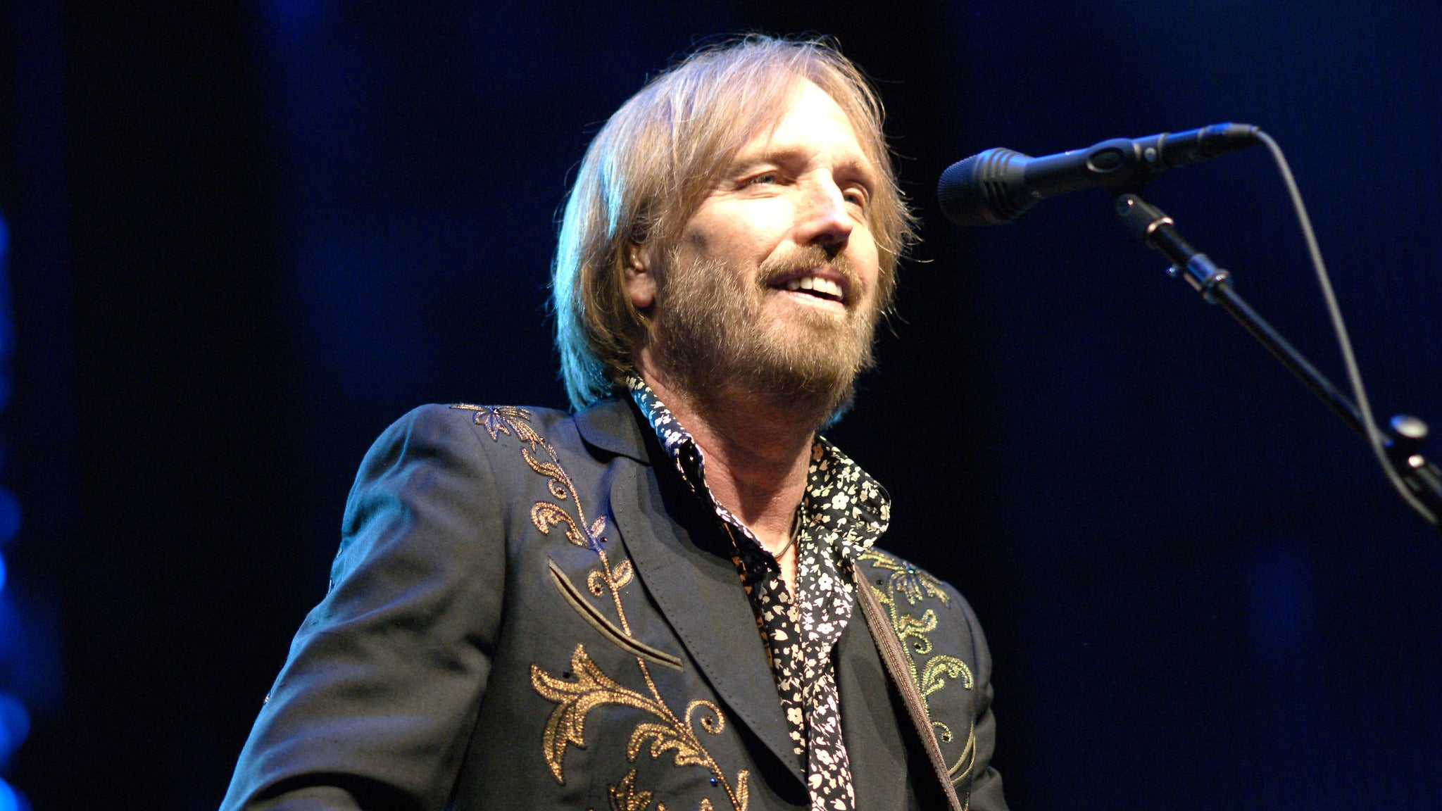 Tom Petty at Wells Fargo Arena - Des Moines
