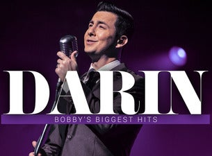 DARIN: Bobby's Biggest Hits starring Christopher Kale Jones
