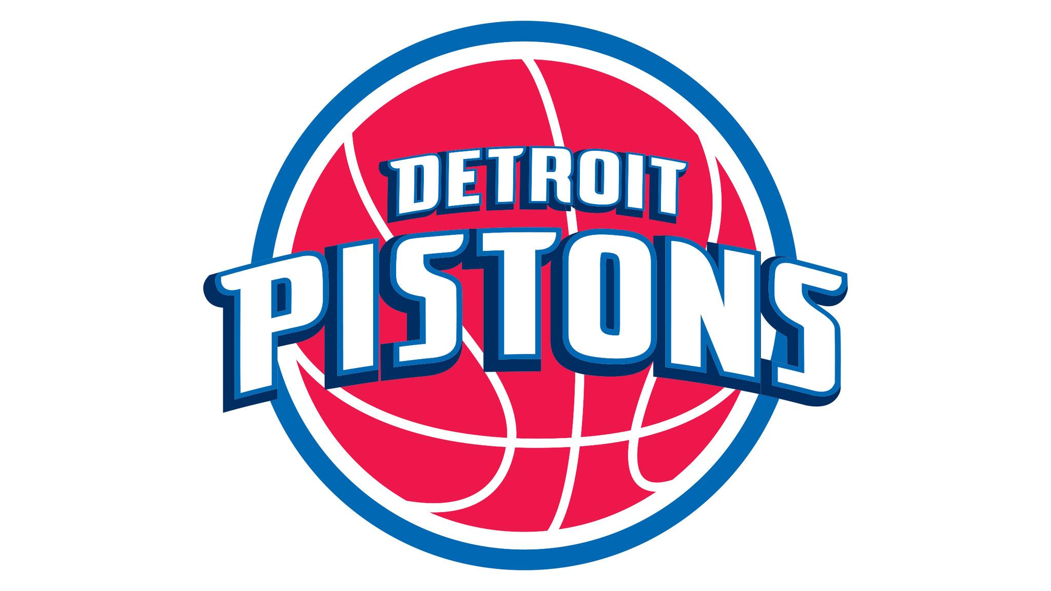 Detroit Pistons v LA Clippers at The Palace of Auburn Hills
