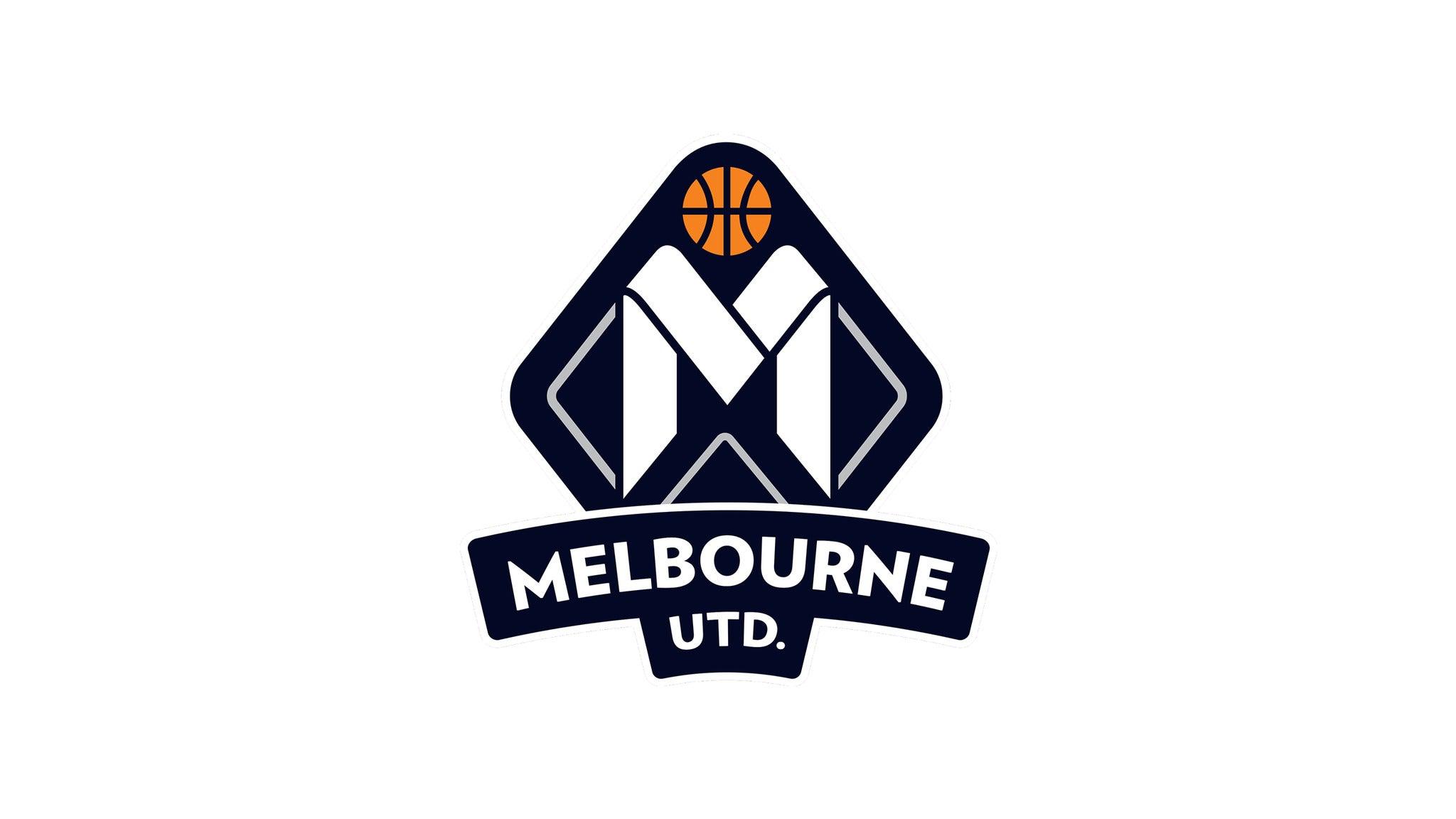 Melbourne United vs. Perth Wildcats