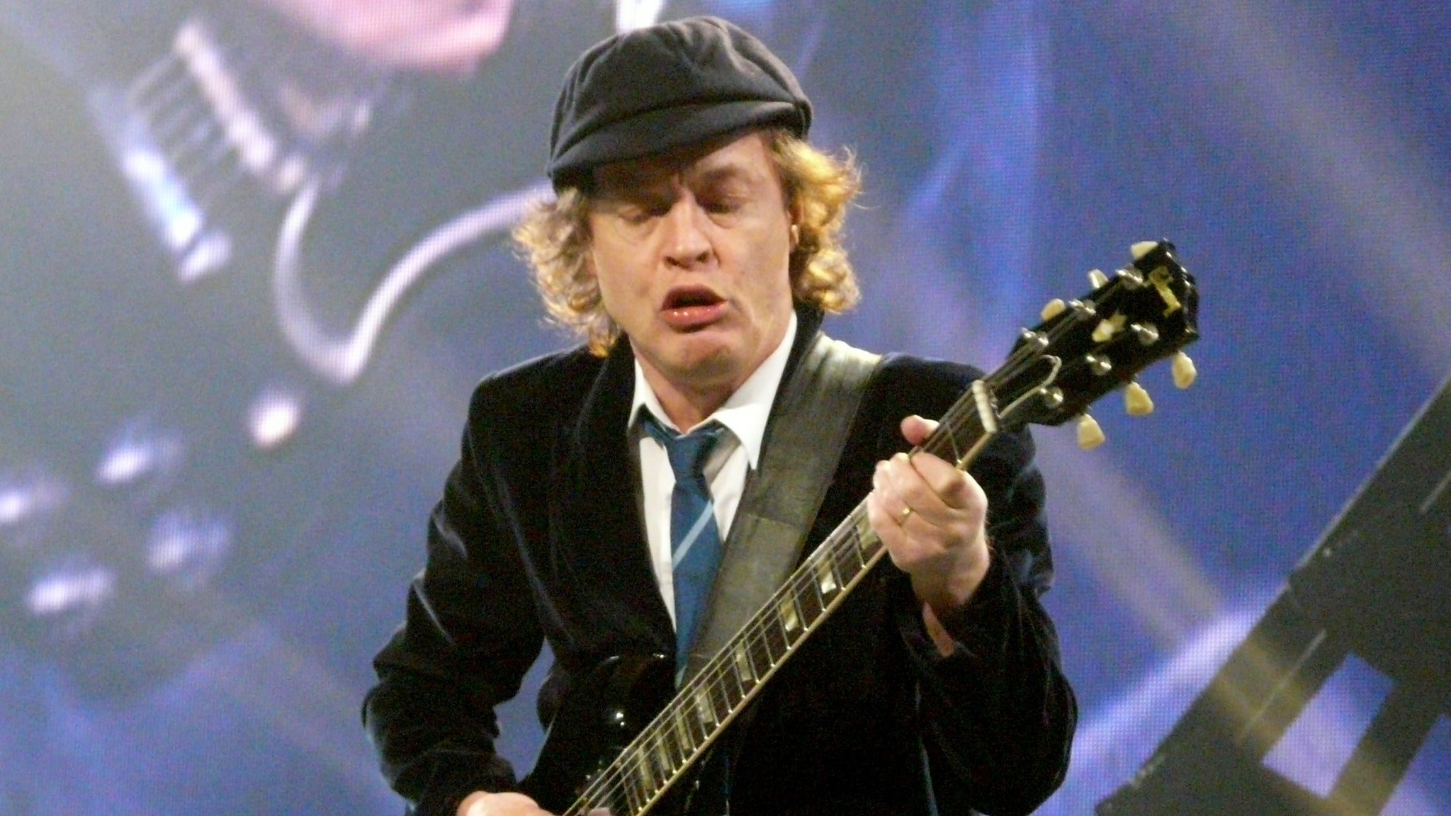 AC/DC at Philips Arena