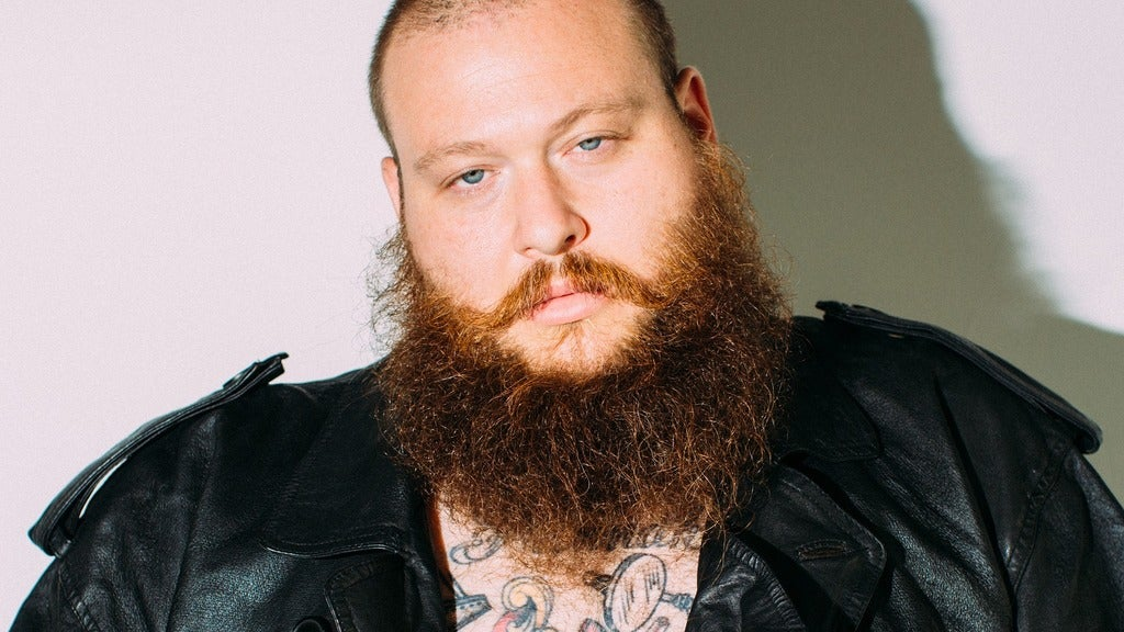 Hotels near Action Bronson Events