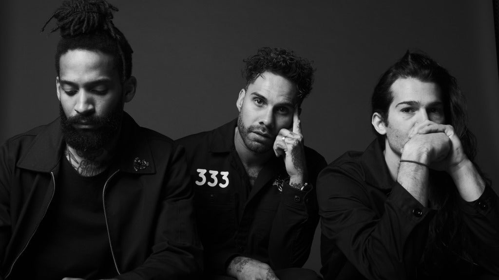 Hotels near Fever 333 Events