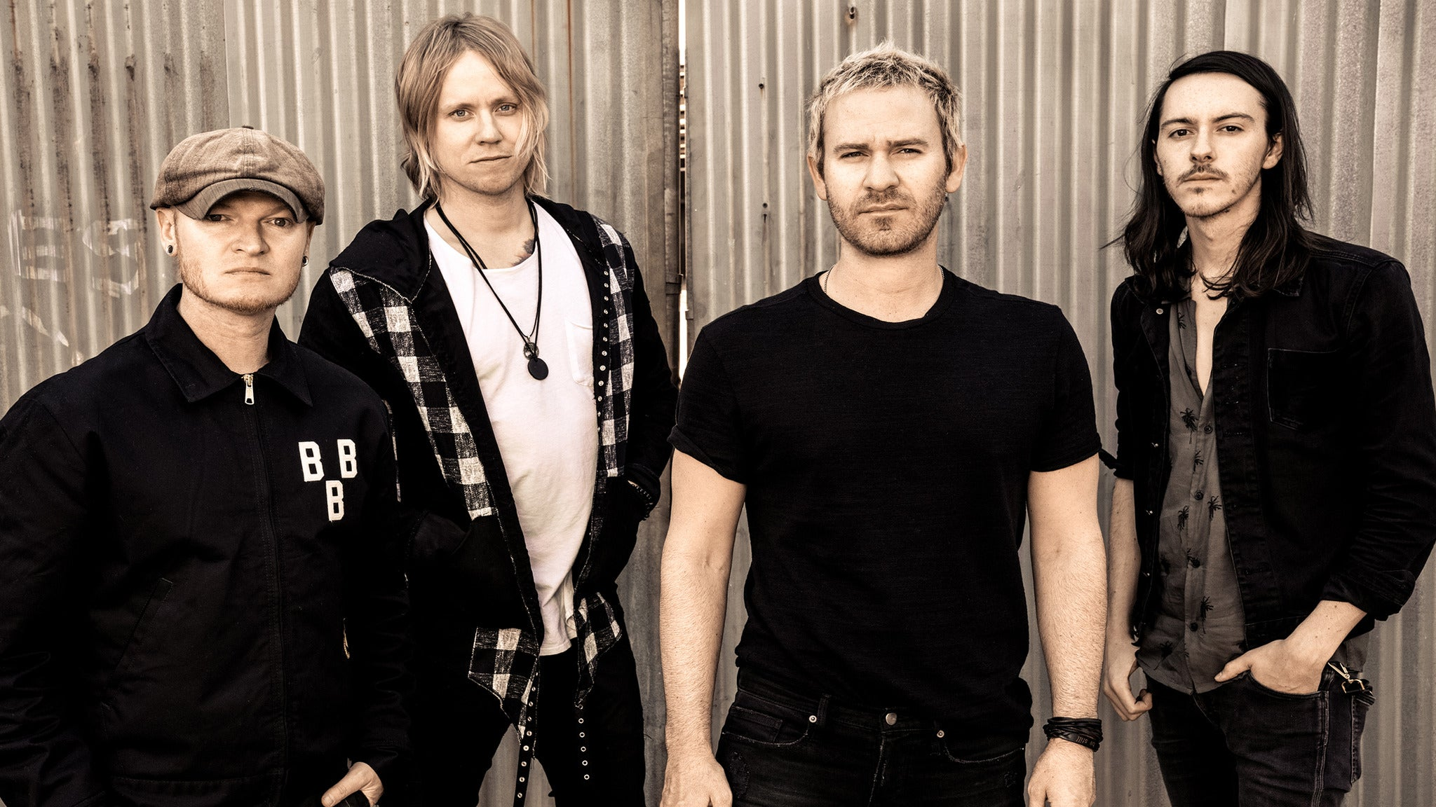 Lifehouse at Cherry Peak Resort