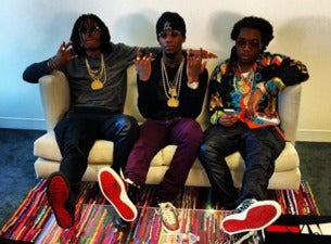 Migos with A-Boogie