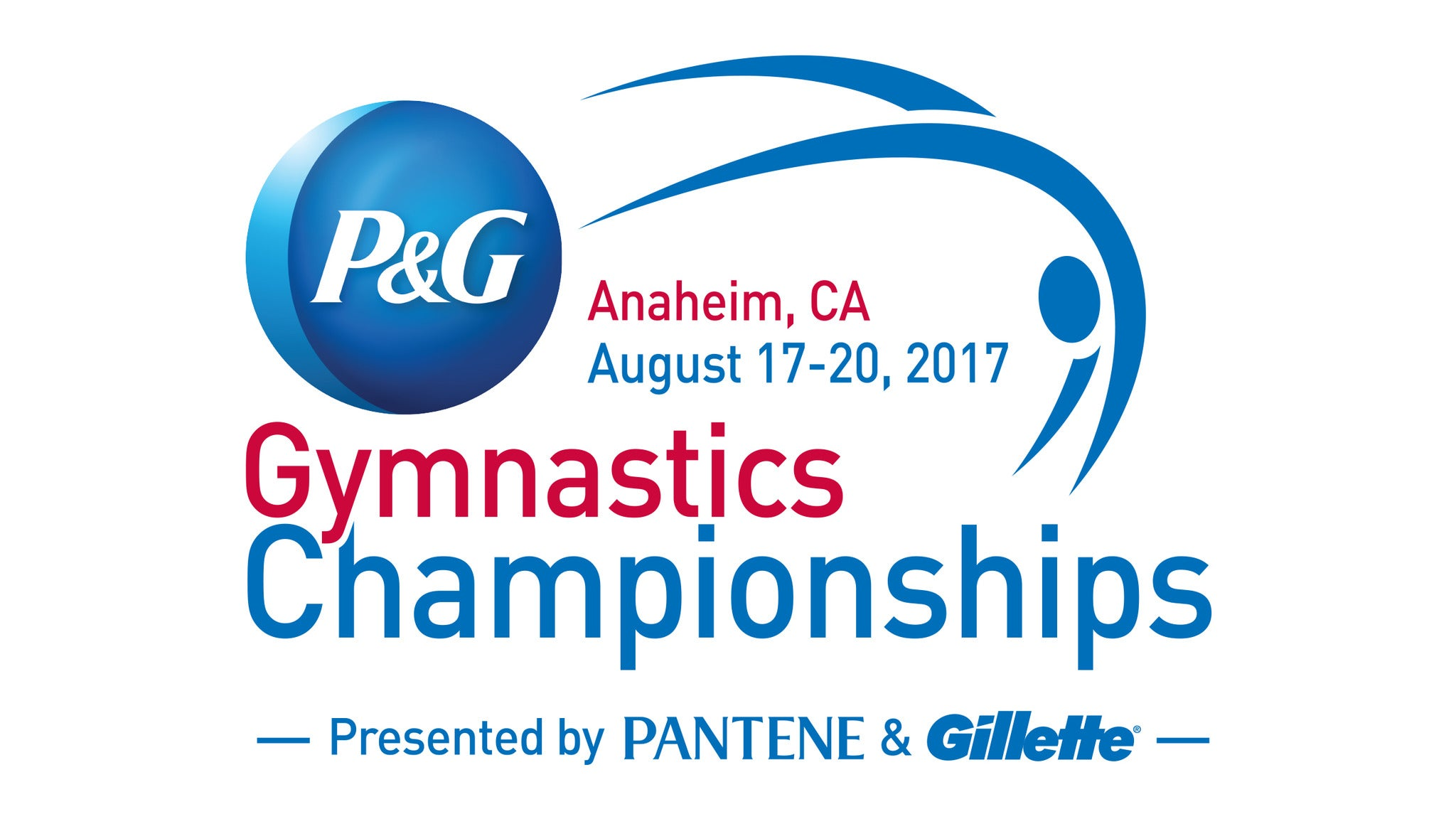 P&G Gymnastics Championships Junior Women's Day 1