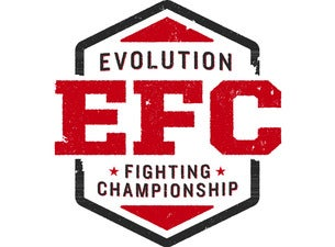 Evolution Fighting Championship MMA
