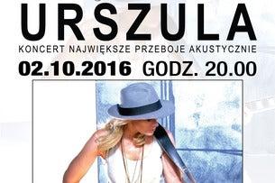 Urszula, Sylwia Grzeszczak