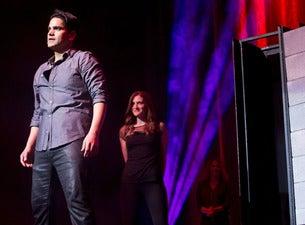 Jason Bishop: Straight Up Magic - Family Theatre Series