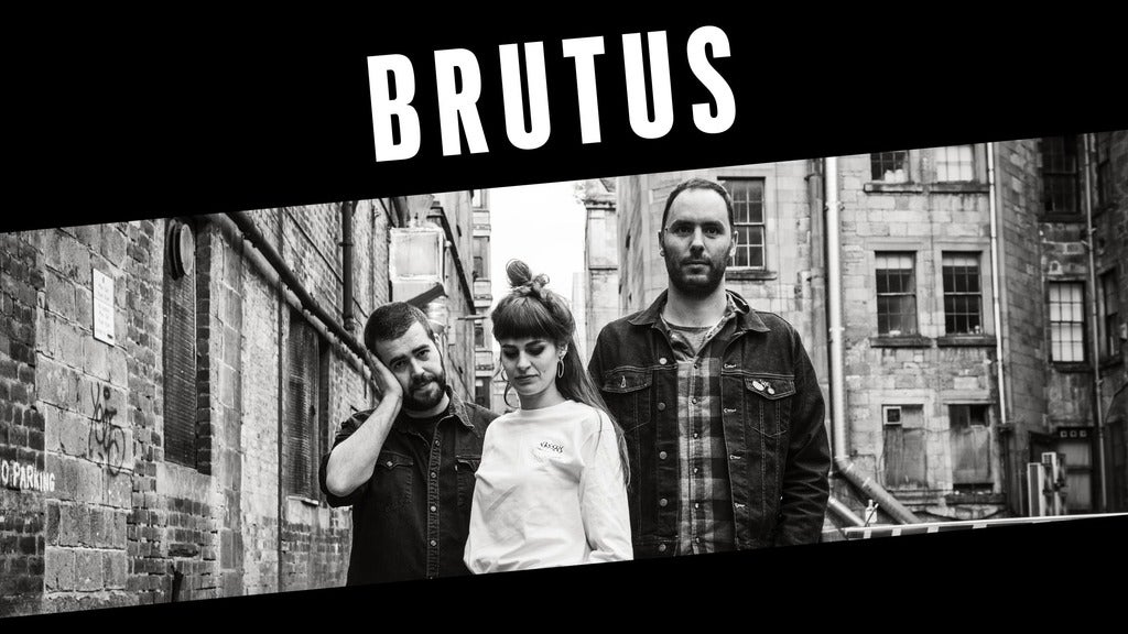 Hotels near Brutus Events