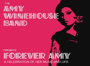 FOREVER AMY - a celebration of the music of AMY WINEHOUSE, 2021-06-16, Гданськ