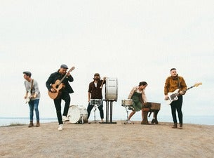 Rend Collective, 2020-10-18, Лондон