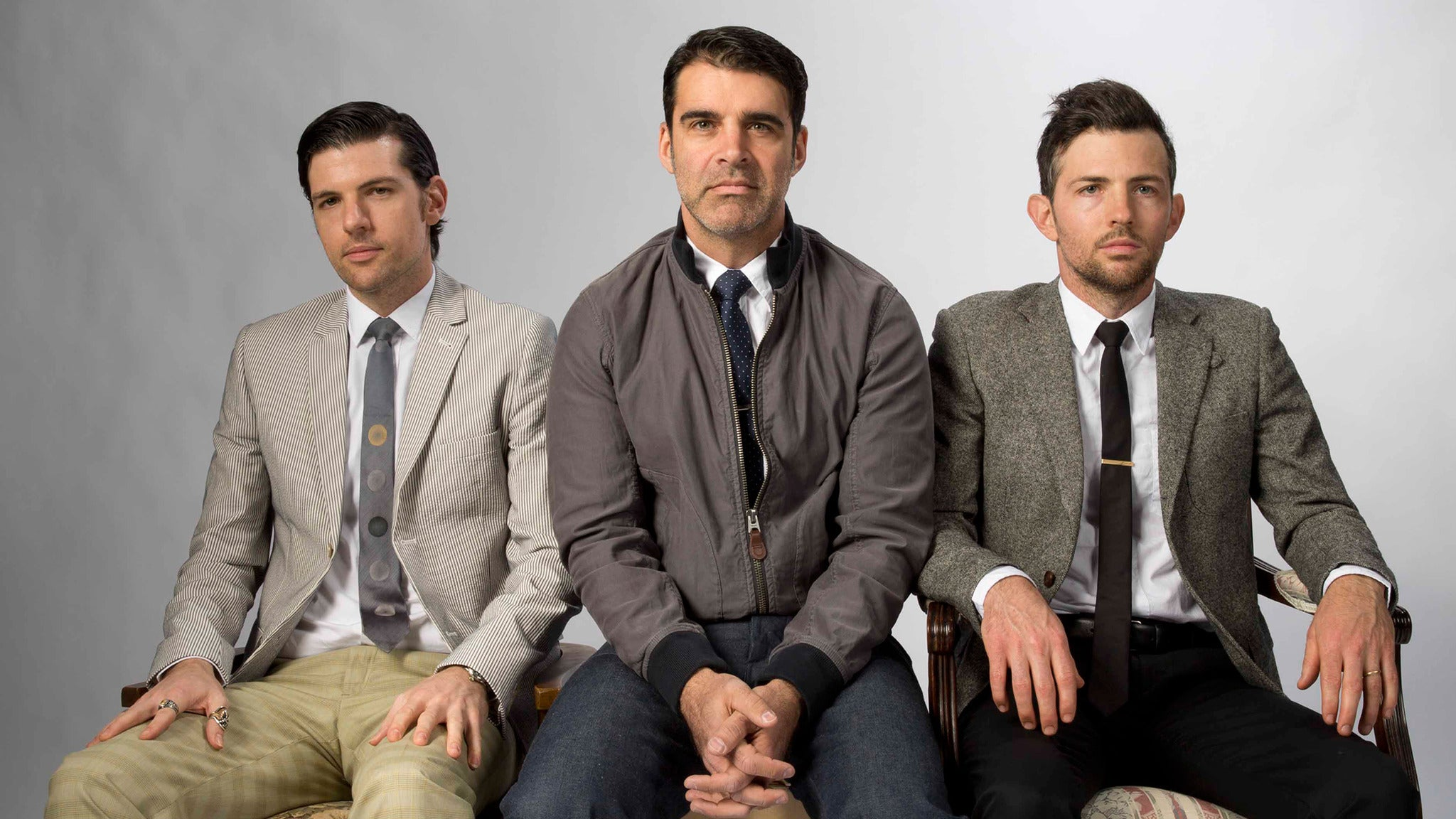 The Avett Brothers at Rabobank Theater