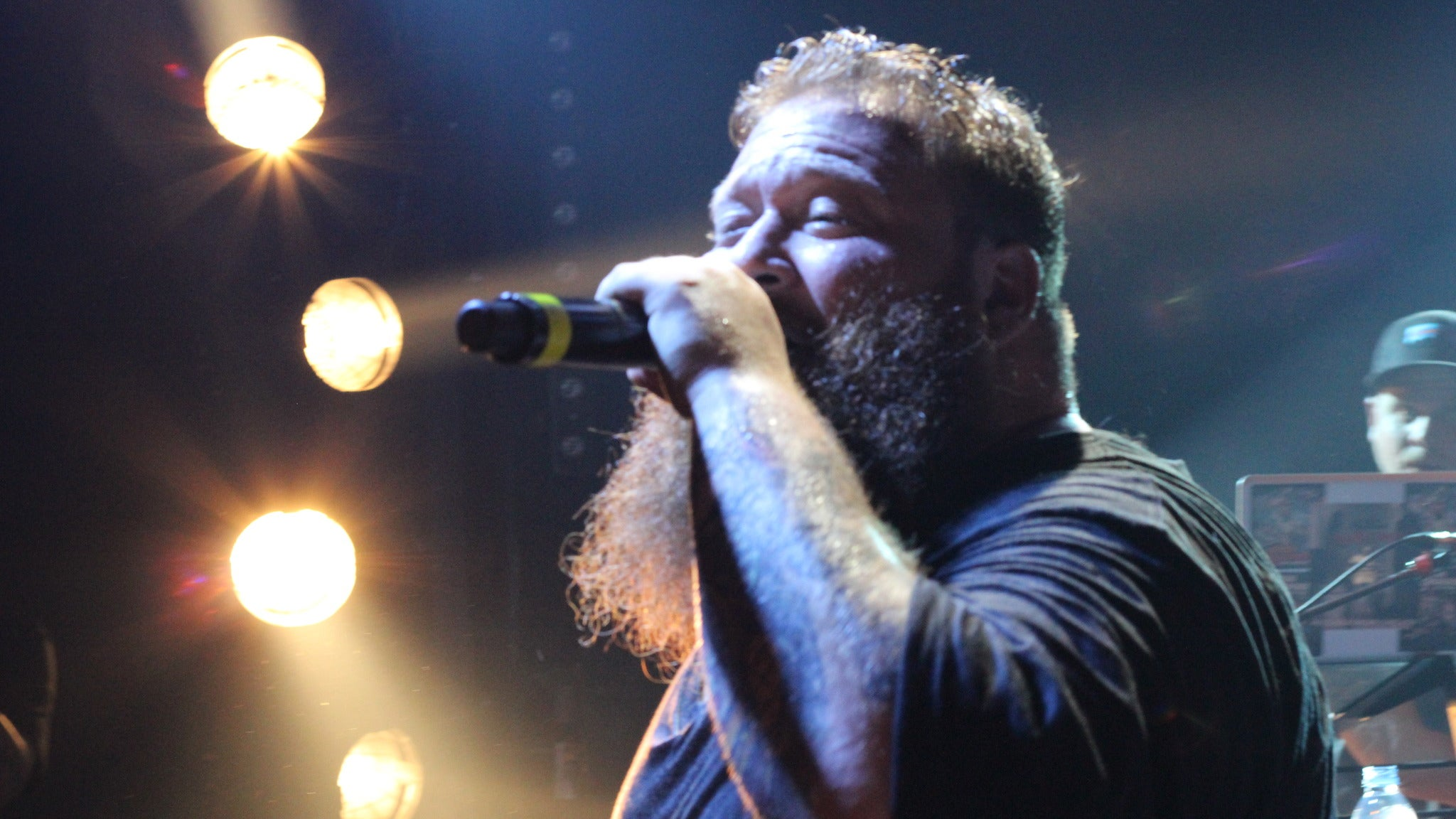 Action Bronson - White Bronco Tour at The Observatory