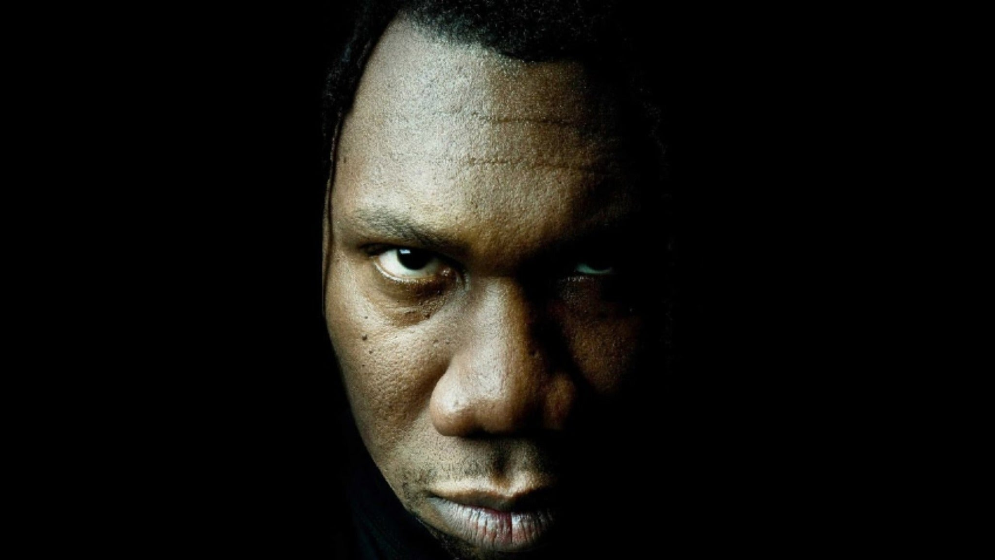KRS-One at Ardmore Music Hall